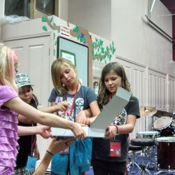 Girls Rock n' Roll Camp Portland