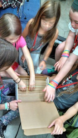 Girls Rock n' Roll Camp Portland